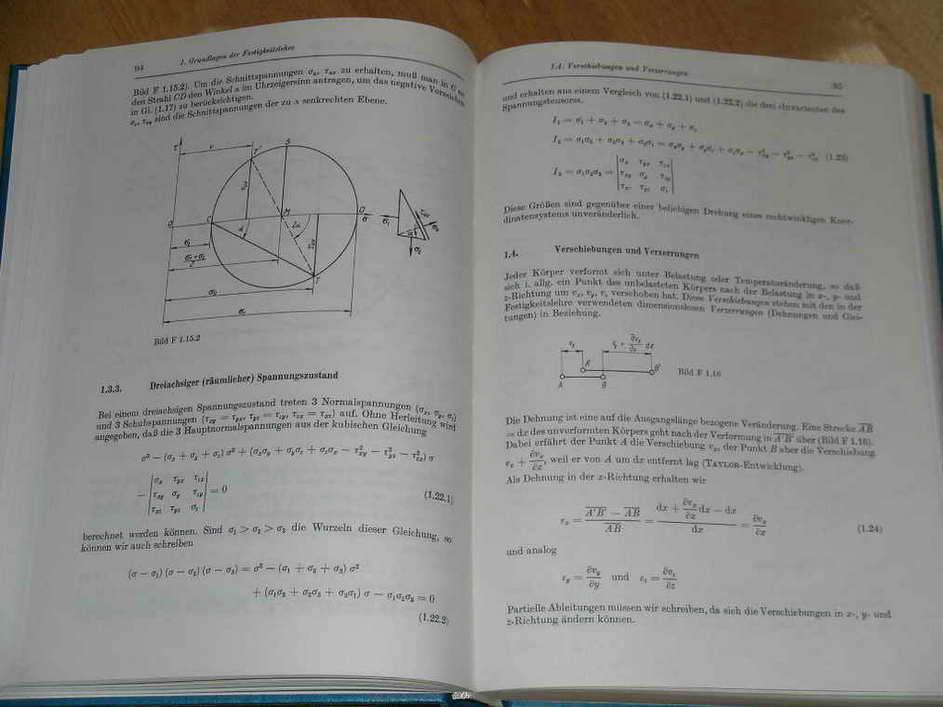 Technische mechanik lernbuch lehrbuch bungsbuch for Statik beispiele